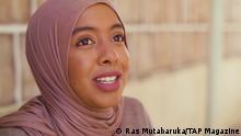 DW The 77 percent | Homecoming Somaliland: Asmahan Ahmed