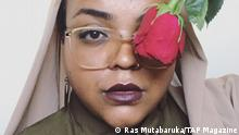 DW The 77 percent   Homecoming Sudan: Sahar Arrayeh