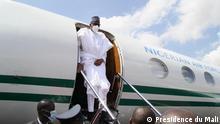 Krise in Mali | ECOWAS | Muhammadu Buhari
