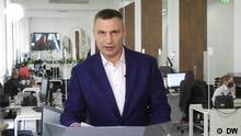 Ukraine Kiew | Bürgermeisterwahlen | Vitali Klitschko