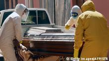 Bolivien I Auswirkungen der Corona-Pandemie