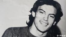 Omar Marocchi Opfer der argentinischen Militärdiktatur
