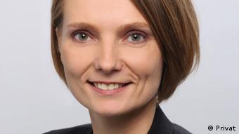 Дарья Исаченко