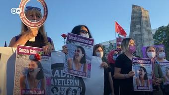 Διαμαρτυρία με αφορμή τη δολογονία της Σεσίζ Καλμιορούζ