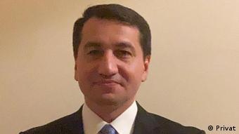 Хикмет Гаджиев