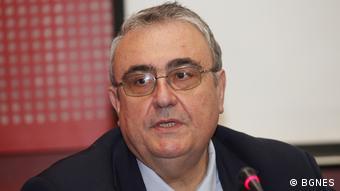 Огнян Минчев: ДПС е ядрото на олигархичната власт в България