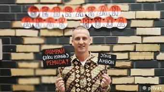 Stern für Lombok