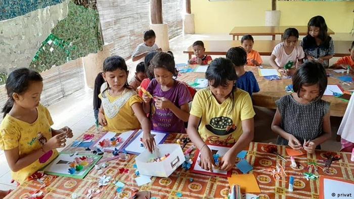 Yayasan Stern für Lombok di Indonesia