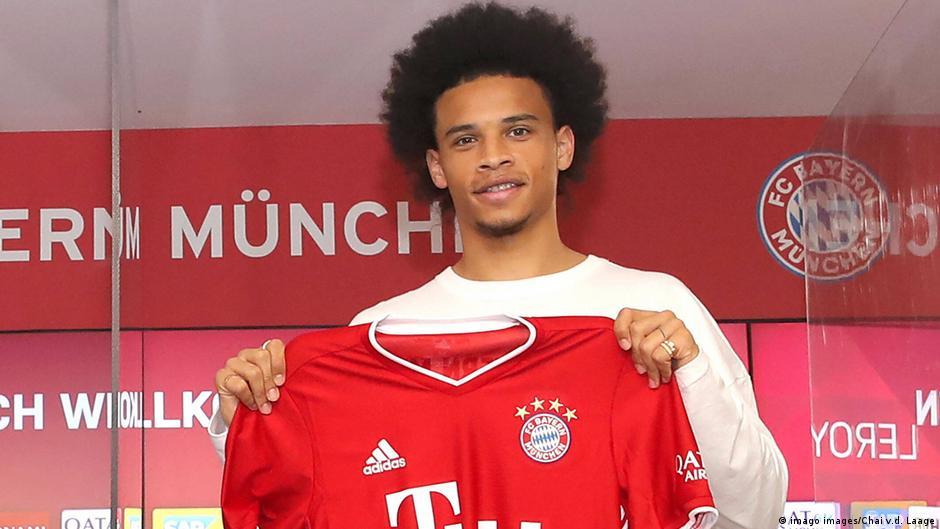 Bundesliga transfers: What happened in July 2020