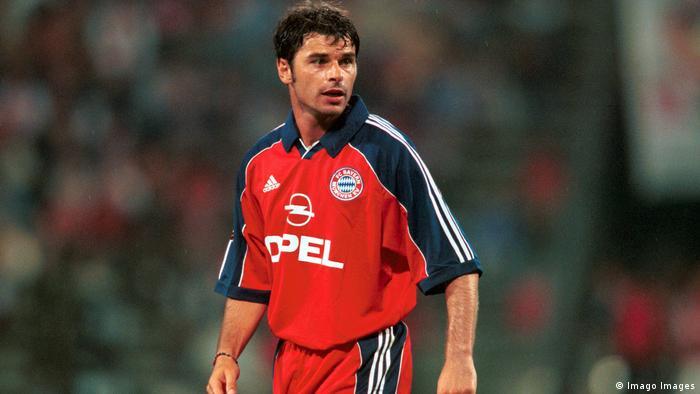 Bayern Munich's Ciriaco Sforza (Imago Images)