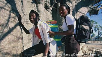 Des jeunes quittent la Namibie, faute d'emploi