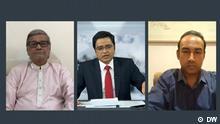 DW Khaled Muhiuddin Asks Talkshow |022