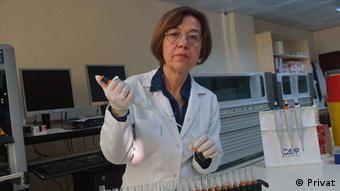 Prof. Dr. Selda Erensoy