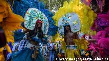 Brasilien I Sao Paulo I Karneval