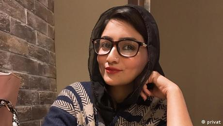 Pakistan | Bloggerin | Manmeet Kour (privat)
