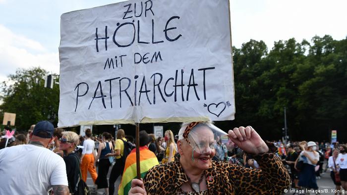 Berlin I Pride I Dyke March