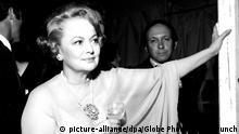 Olivia de Havilland, Schauspielerin |1977