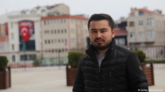 Şirmehmet, 2011 yılından beri İstanbul'da yaşıyor