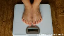 Symbolbild I Fettleibigkeit I Adipositas I Übergewicht I Diabetis I Obesity