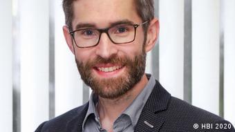 Matthias Kettemann | Leibniz Institute for Media Research | Hans-Bredow-Institut Hamburg