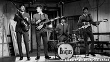 UK The Beatles 1963