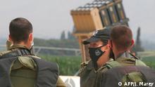 Israel Libanon | Konflikte an der Nordgrenze