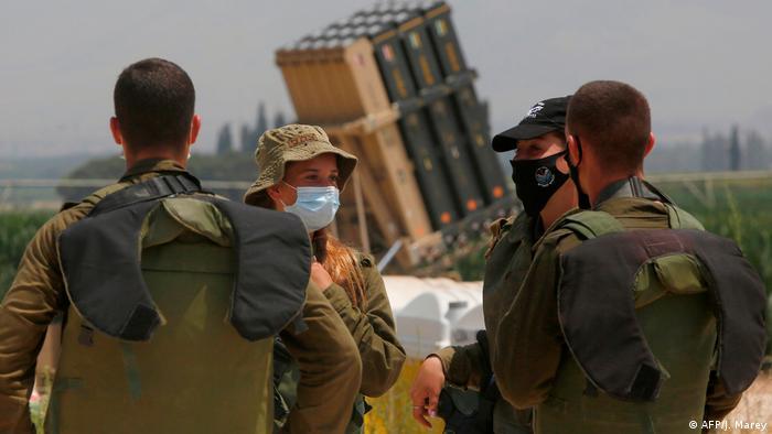 اسرائیل و چالشهای امنیتی در شمال این کشور
