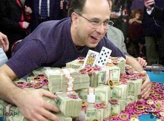 в каких городах испании есть казино