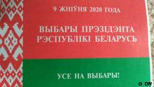 Weißrussland | Wahlen in Minsk