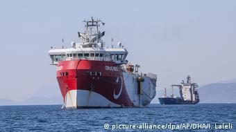 Νέες εξελίξεις ενδέχεται να προκαλέσει η συμφωνία Ελλάδας-Αιγύπτου για την Ανατολική Μεσόγειο