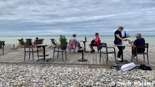Ferien in Frankreich I Normandie I Dieppe