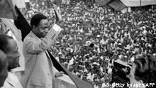 Bildergalerie | Elfenbeinküste | 60 Jahre Unabhängigkeit