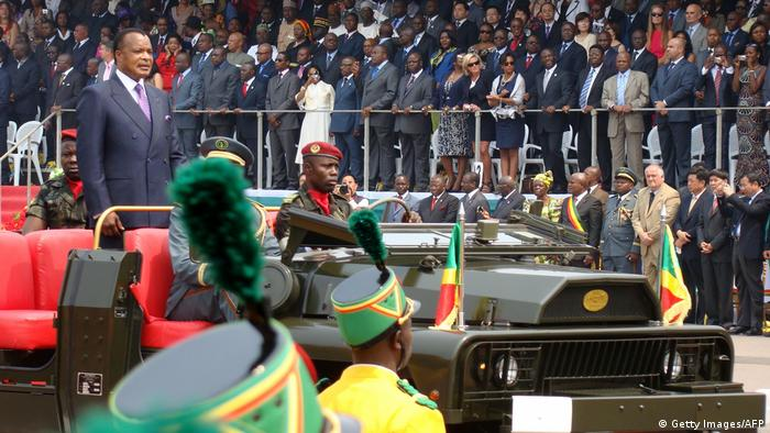 Image Gallery |  R.D. Congo |  60 years of independence