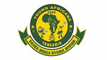 Das Logo des Young Africans Sports Club