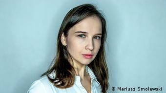Magdalena Gwozdz-Pallokat (Mariusz Smolewski)