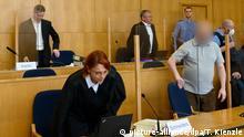 Frankfurt: Prozess im Mordfall Lübcke