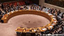 Une réforme du Conseil de sécurité pour une répartition plus égale des sièges