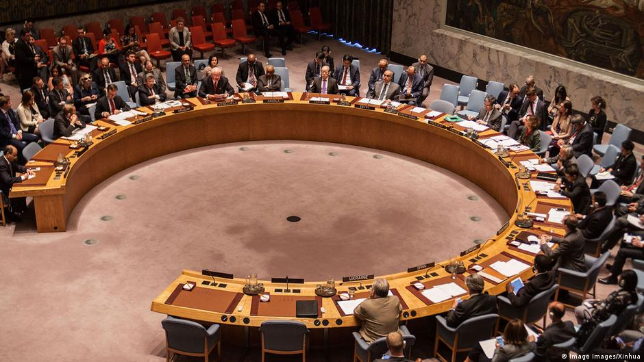Берлін, Париж та Лондон відкинули пропозицію США поновити санкції проти Ірану