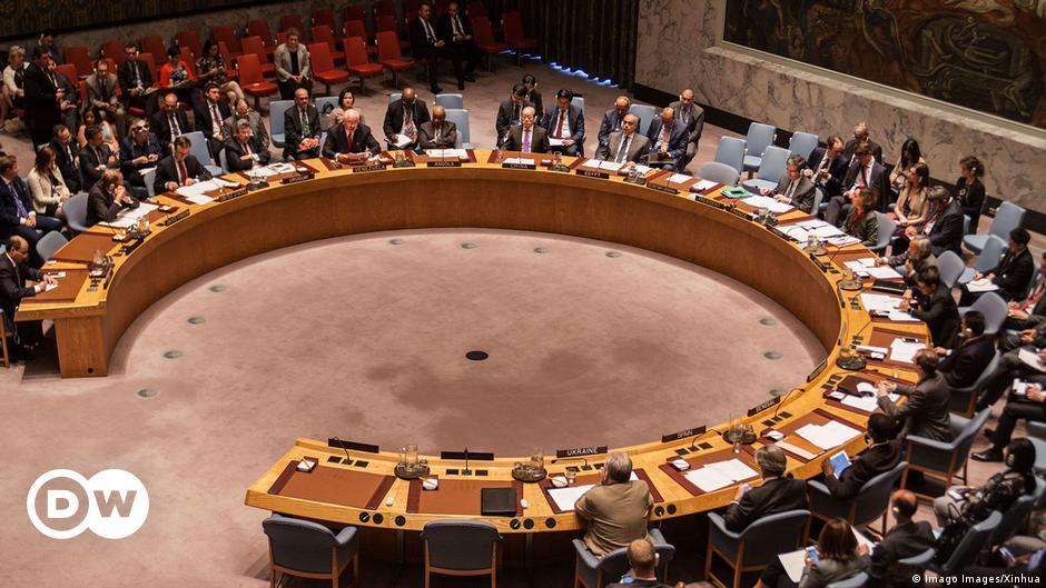 BM: Libya'daki yabancı askerler çekilsin