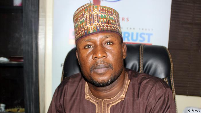Nasir Salisu Zango (private)