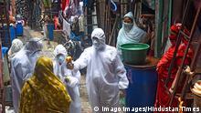 Indien Mumbai | Coronakrise