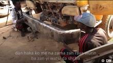 Niger Zinder Juwelier