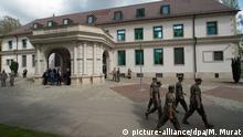 Stuttgart US-Streitkräfte