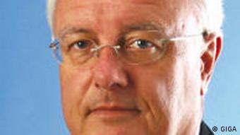 Der Irak-Experte Henner Fürtig, Foto: GIGA Institut für Nahost-Studien Hamburg