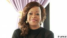 Benin | Ehemalige Justizministerin | Rekya Madougou