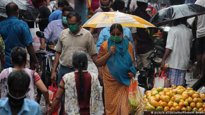 Koronavirüse karşı yanlış bilgilerin en çok yayıldığı ülkelerden biri Hindistan oldu