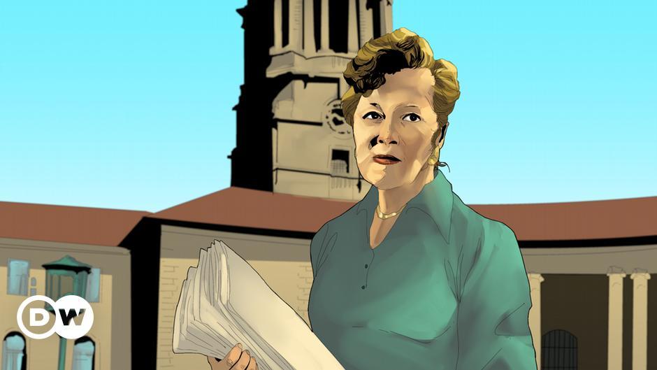 Helen Joseph: The anti-apartheid activist who risked it all