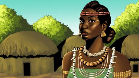 African Roots | Abla Pokou