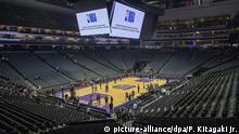 USA Zwei Lakers-Spieler und drei Sixers-Mitglieder testen positiv auf Covid-19