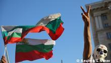 Bulgarien Sofia | Anti-Regierungsproteste